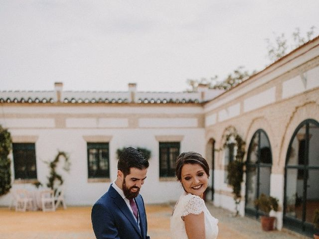 La boda de Raul y Natalia en Sevilla, Sevilla 6