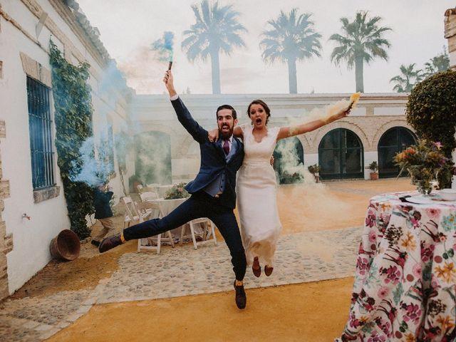 La boda de Raul y Natalia en Sevilla, Sevilla 2