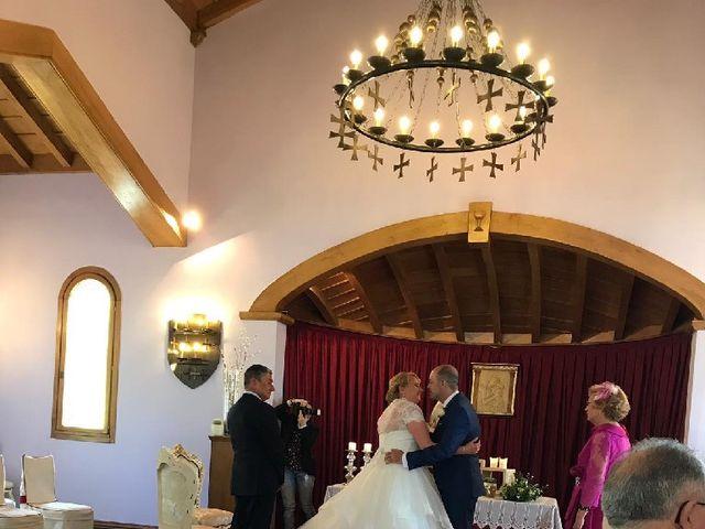 La boda de Txomin  y Raquel  en Peon, Asturias 2