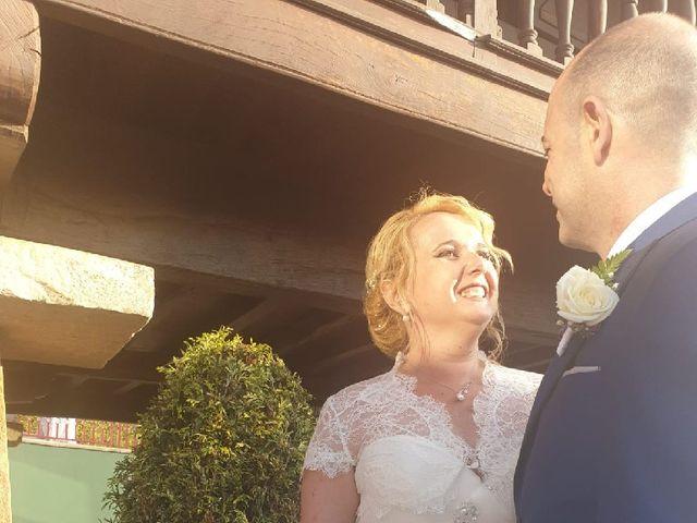 La boda de Txomin  y Raquel  en Peon, Asturias 4