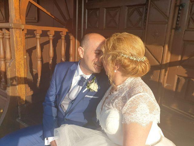 La boda de Txomin  y Raquel  en Peon, Asturias 5