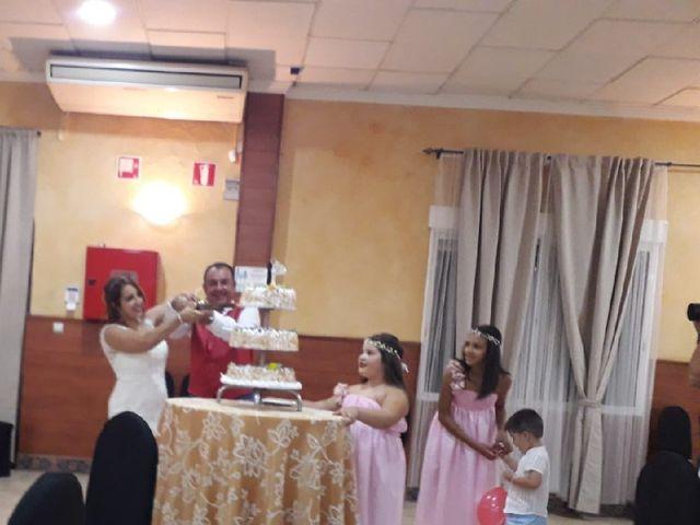 La boda de Jose y María Jose en Sangonera La Verde, Murcia 1