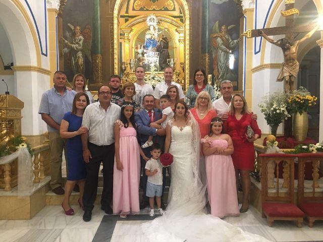 La boda de María Jose y Jose