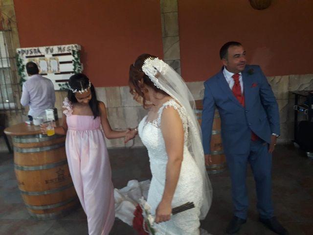 La boda de Jose y María Jose en Sangonera La Verde, Murcia 3