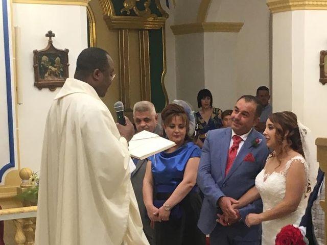 La boda de Jose y María Jose en Sangonera La Verde, Murcia 6