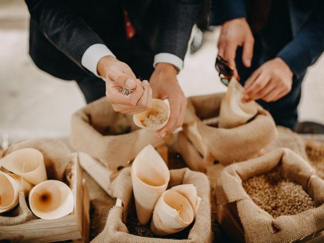 La boda de Joseba y Izaskun en Markina-xemein, Vizcaya 20