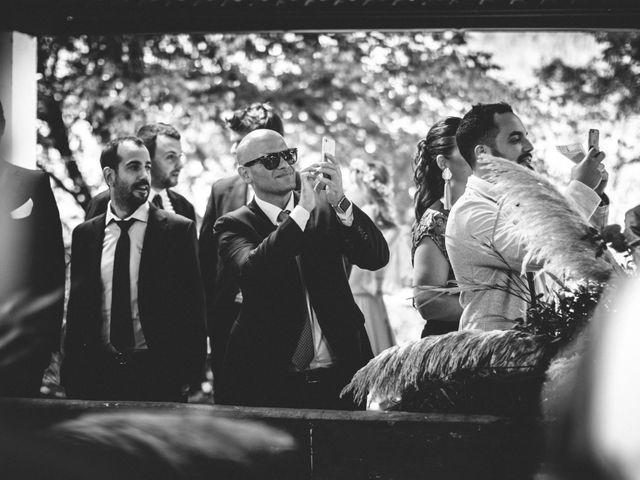 La boda de Joseba y Izaskun en Markina-xemein, Vizcaya 21