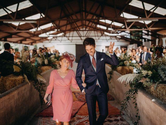 La boda de Joseba y Izaskun en Markina-xemein, Vizcaya 22