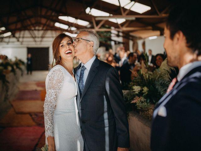 La boda de Joseba y Izaskun en Markina-xemein, Vizcaya 26