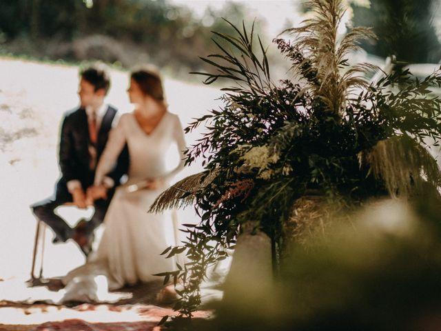 La boda de Joseba y Izaskun en Markina-xemein, Vizcaya 29