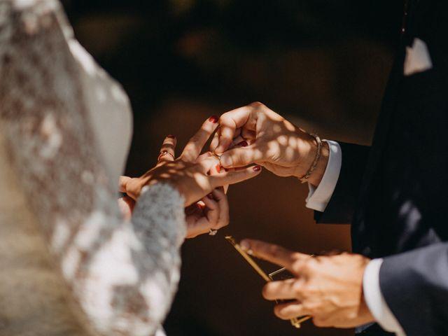 La boda de Joseba y Izaskun en Markina-xemein, Vizcaya 33