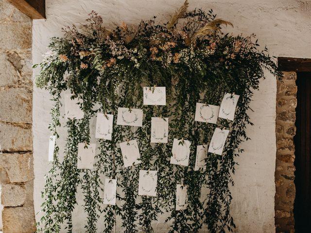 La boda de Joseba y Izaskun en Markina-xemein, Vizcaya 47
