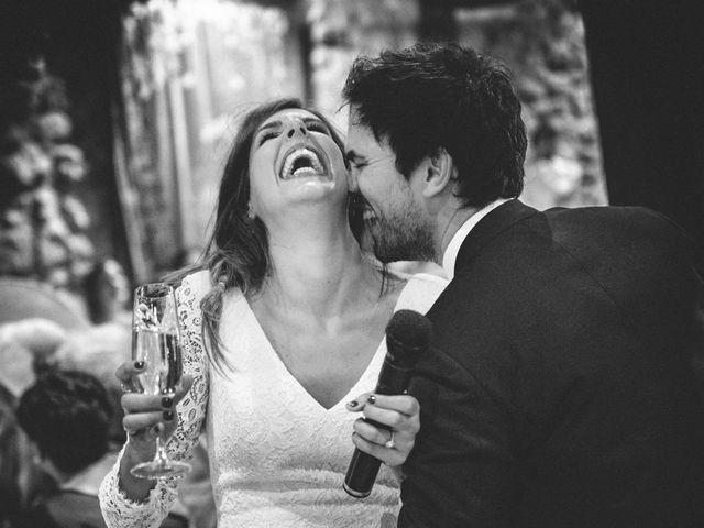 La boda de Joseba y Izaskun en Markina-xemein, Vizcaya 56