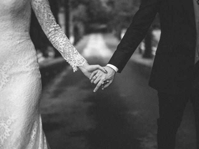 La boda de Joseba y Izaskun en Markina-xemein, Vizcaya 79