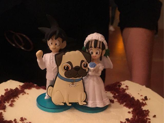 La boda de Edu y Andrea en Perafita, Barcelona 5