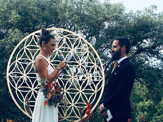 La boda de Edu y Andrea en Perafita, Barcelona 12