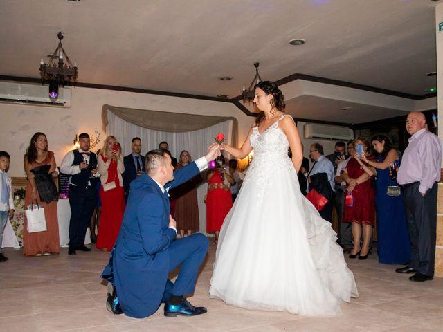 La boda de Andres y Marta en Madrid, Madrid 6