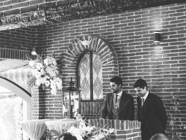 La boda de Antonio y Monti en Alcalá De Henares, Madrid 14