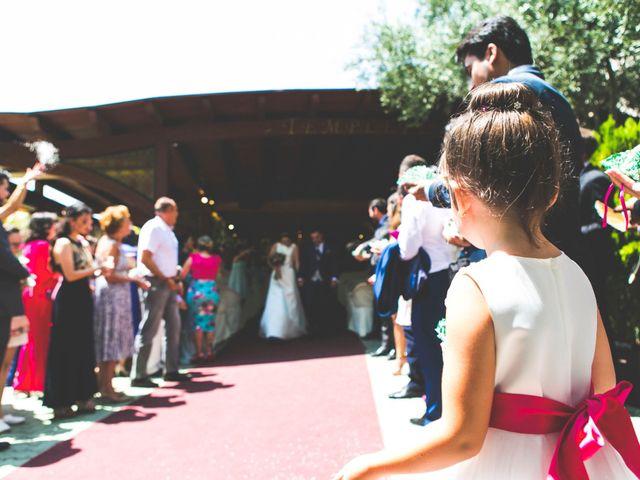 La boda de Antonio y Monti en Alcalá De Henares, Madrid 18