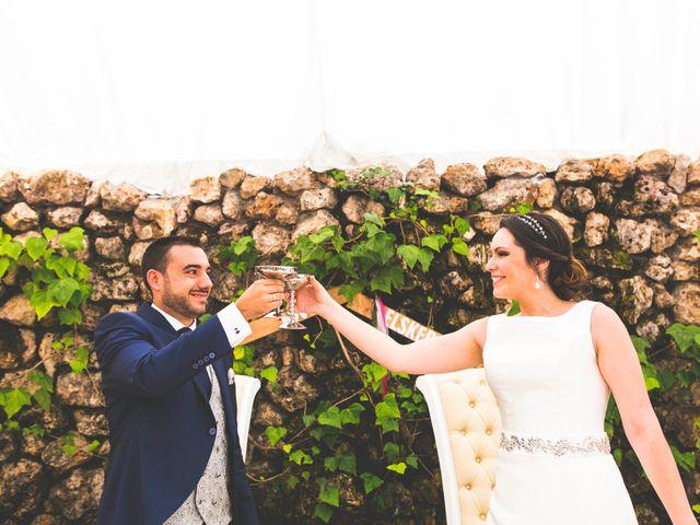 La boda de Antonio y Monti en Alcalá De Henares, Madrid 29