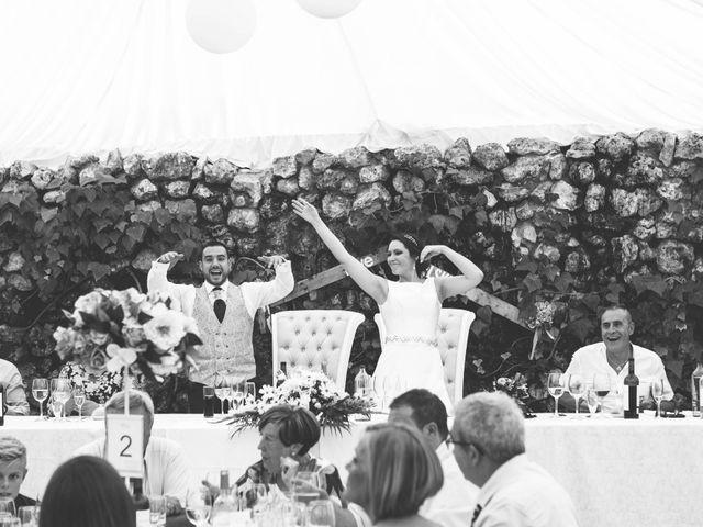 La boda de Antonio y Monti en Alcalá De Henares, Madrid 30