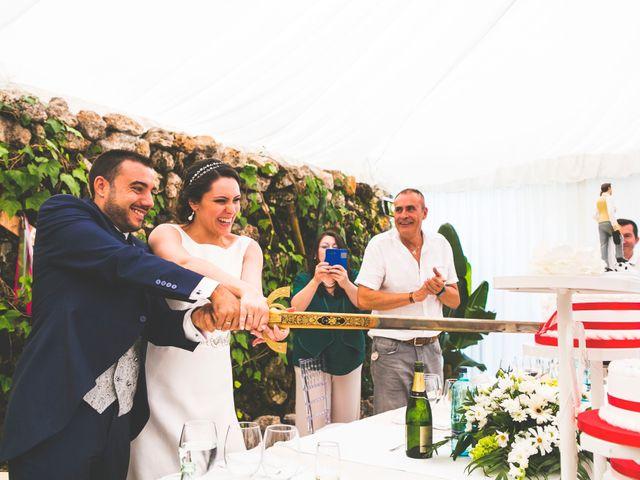 La boda de Antonio y Monti en Alcalá De Henares, Madrid 31