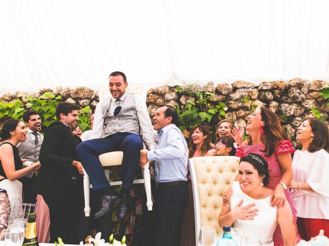 La boda de Antonio y Monti en Alcalá De Henares, Madrid 33