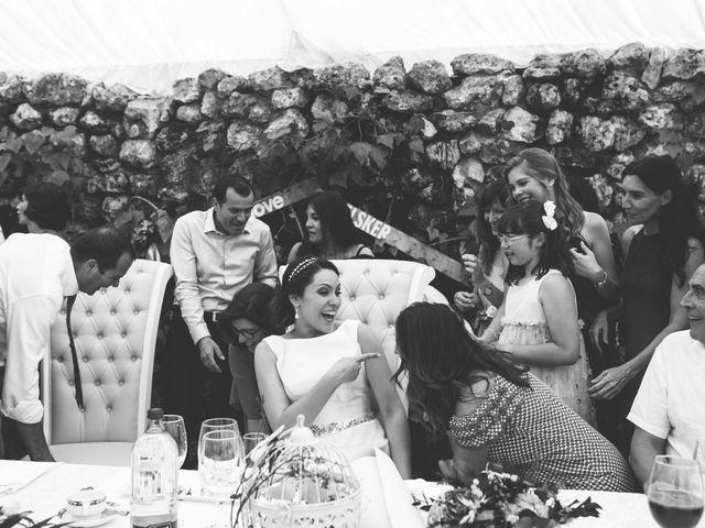 La boda de Antonio y Monti en Alcalá De Henares, Madrid 35