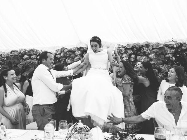 La boda de Antonio y Monti en Alcalá De Henares, Madrid 36