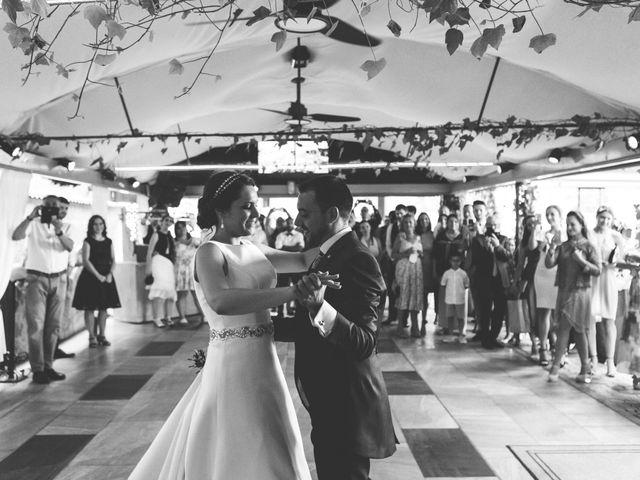 La boda de Antonio y Monti en Alcalá De Henares, Madrid 37