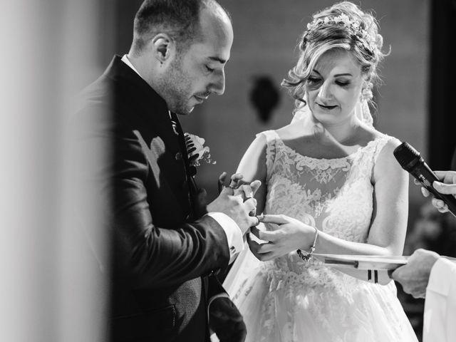 La boda de Juan y Ana en Campo De Criptana, Ciudad Real 5