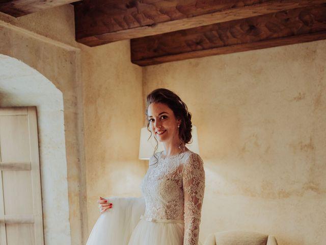 La boda de Myriam y Álvaro en Salamanca, Salamanca 12