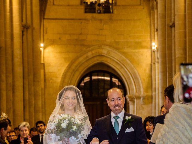 La boda de Myriam y Álvaro en Salamanca, Salamanca 16