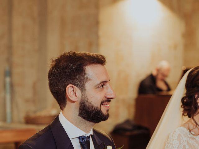 La boda de Myriam y Álvaro en Salamanca, Salamanca 21