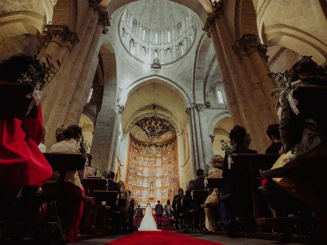 La boda de Myriam y Álvaro en Salamanca, Salamanca 26