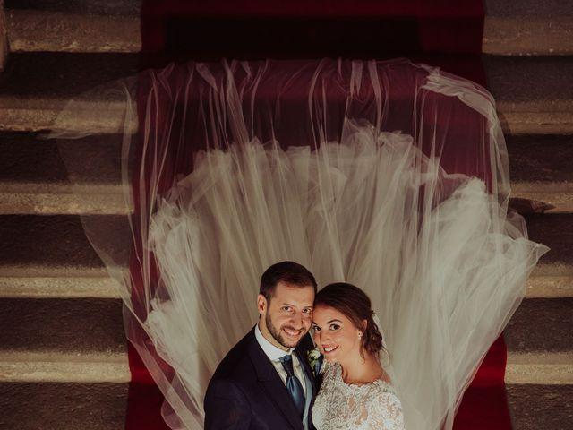 La boda de Myriam y Álvaro en Salamanca, Salamanca 38