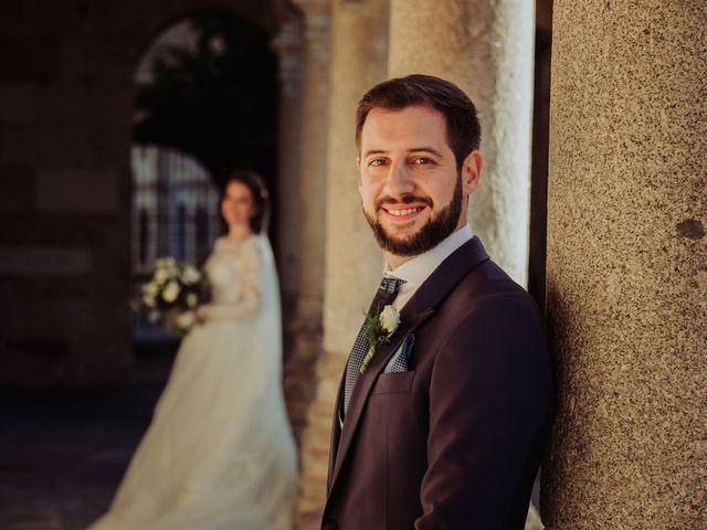 La boda de Myriam y Álvaro en Salamanca, Salamanca 48