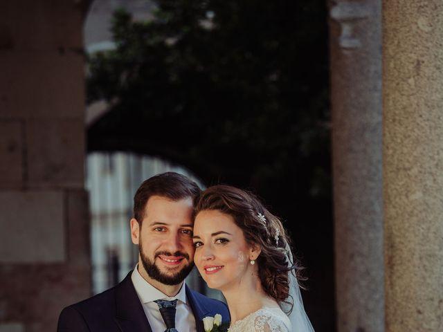 La boda de Myriam y Álvaro en Salamanca, Salamanca 50