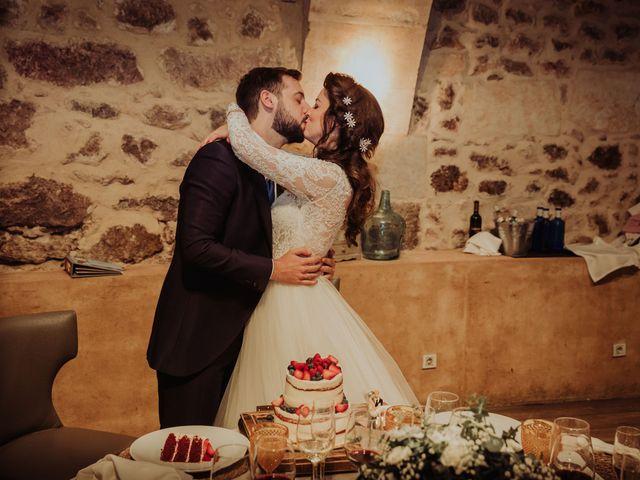 La boda de Myriam y Álvaro en Salamanca, Salamanca 72