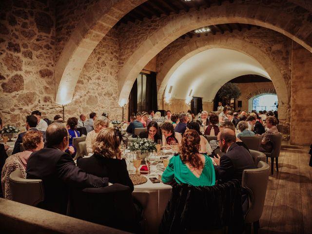 La boda de Myriam y Álvaro en Salamanca, Salamanca 73