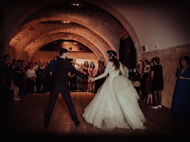 La boda de Myriam y Álvaro en Salamanca, Salamanca 74