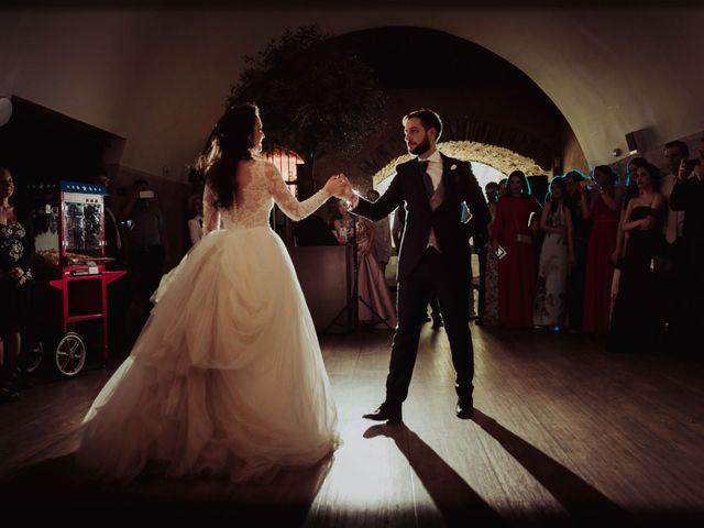 La boda de Myriam y Álvaro en Salamanca, Salamanca 76