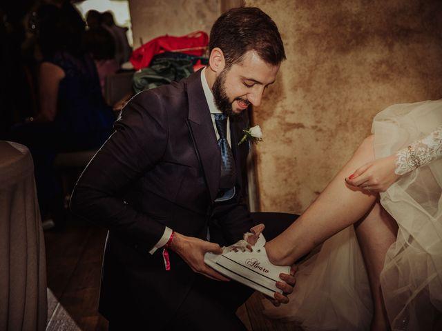 La boda de Myriam y Álvaro en Salamanca, Salamanca 79