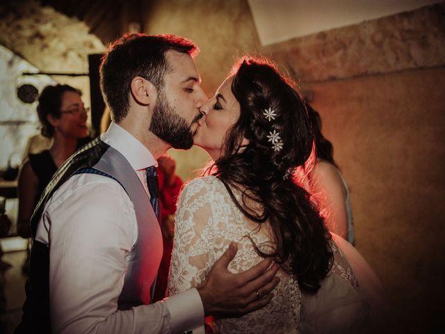 La boda de Myriam y Álvaro en Salamanca, Salamanca 83