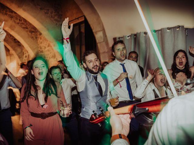 La boda de Myriam y Álvaro en Salamanca, Salamanca 88