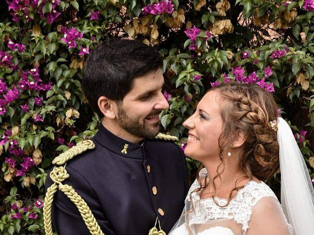 La boda de Alejandro  y Sara en Valencia, Valencia 2