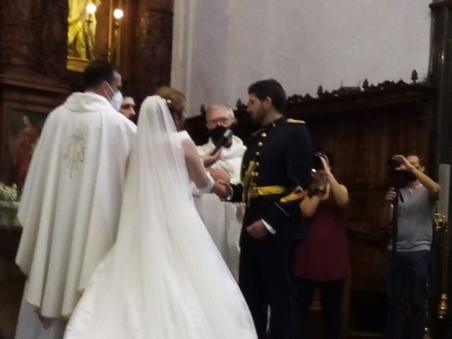 La boda de Alejandro  y Sara en Valencia, Valencia 3