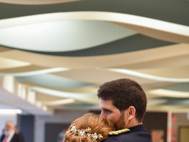 La boda de Alejandro  y Sara en Valencia, Valencia 6