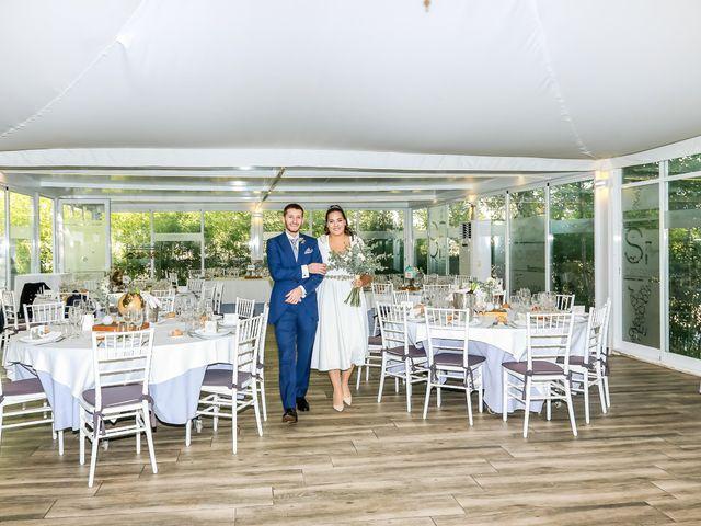 La boda de Augusto y Martina en Madrid, Madrid 6