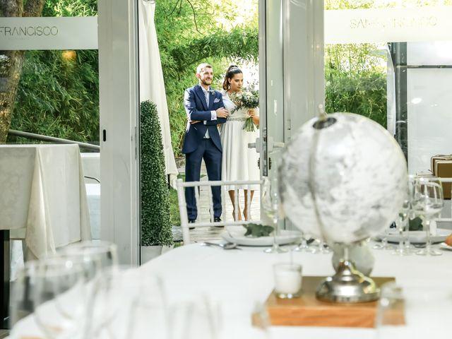 La boda de Augusto y Martina en Madrid, Madrid 19